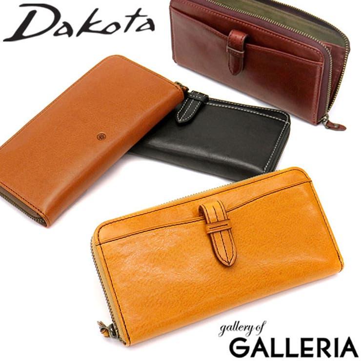 長財布 Dakota 財布   ギャレリア Bag&Luggage   詳細画像1