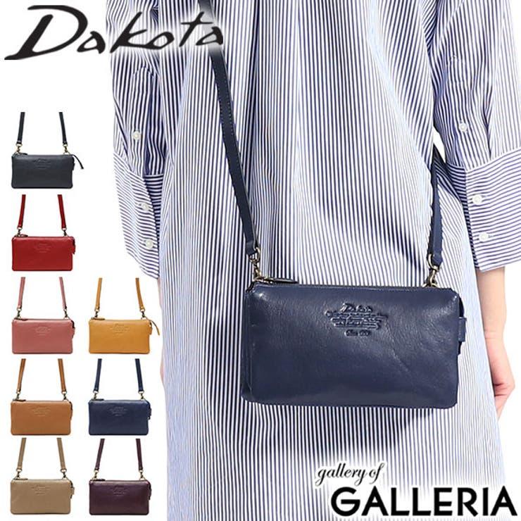 バッグ Dakota アミューズ | ギャレリア Bag&Luggage | 詳細画像1