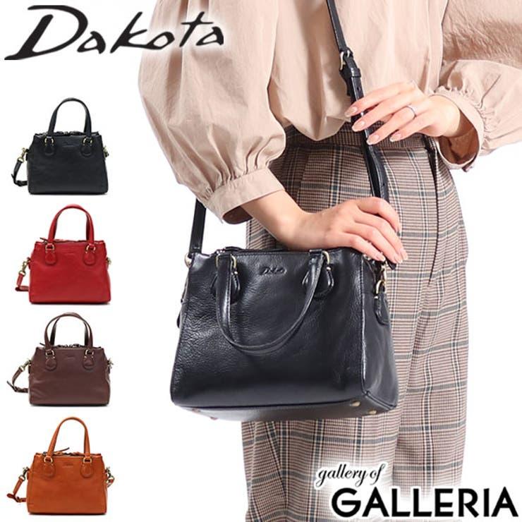 バッグ Dakota レックス | ギャレリア Bag&Luggage | 詳細画像1