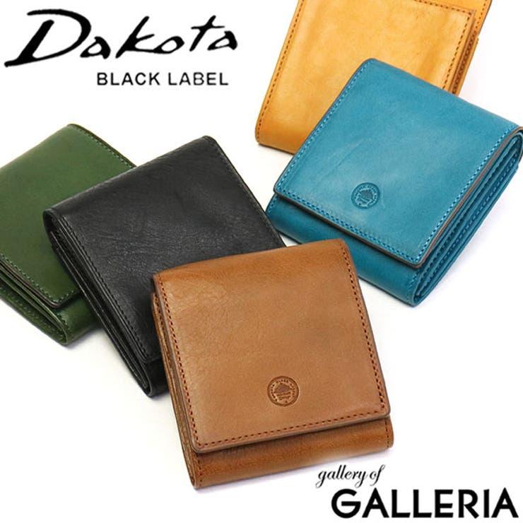 財布 Dakota BLACK | ギャレリア Bag&Luggage | 詳細画像1
