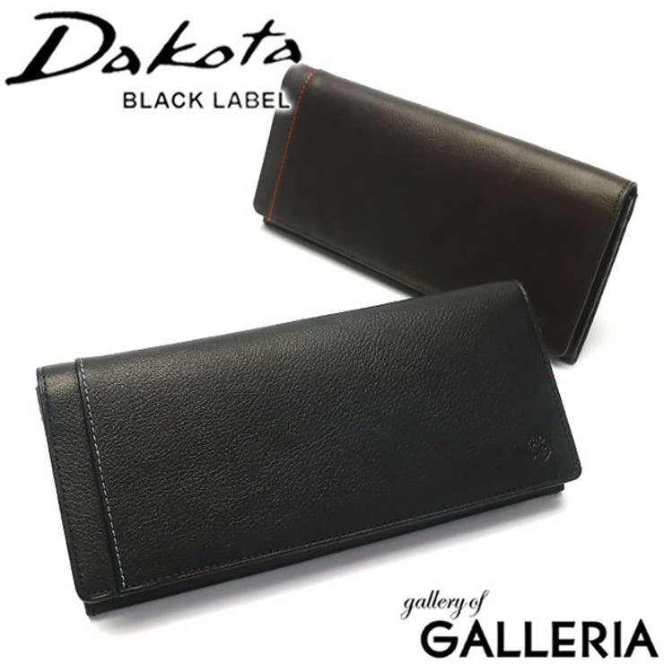 財布 Dakota BLACK   ギャレリア Bag&Luggage   詳細画像1