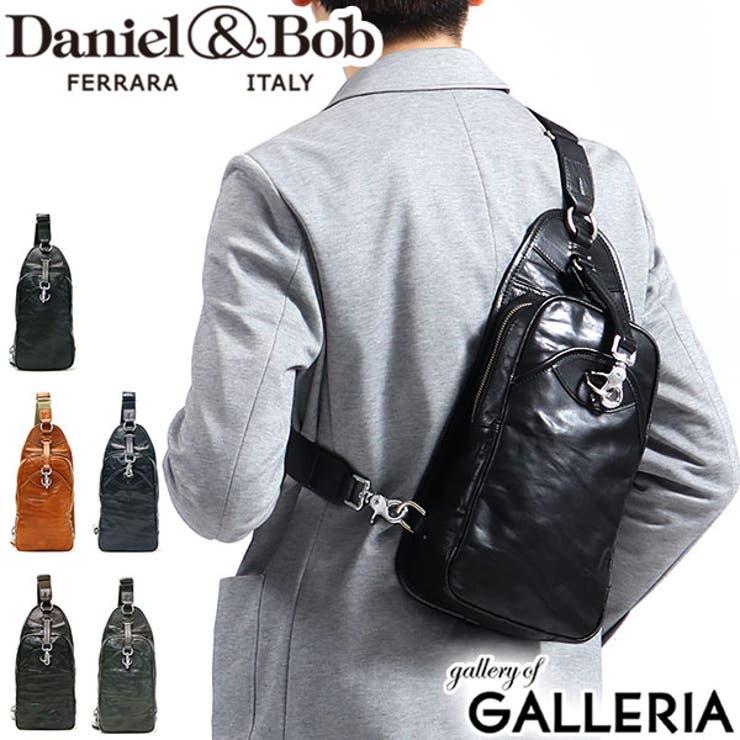 ボディバッグ ピッポ PIPPO | ギャレリア Bag&Luggage | 詳細画像1