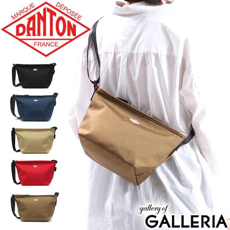 ショルダーバッグ DANTON バッグ   ギャレリア Bag&Luggage   詳細画像1