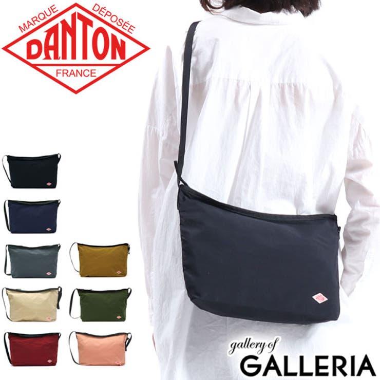 ショルダーバッグ DANTON サコッシュ   ギャレリア Bag&Luggage   詳細画像1
