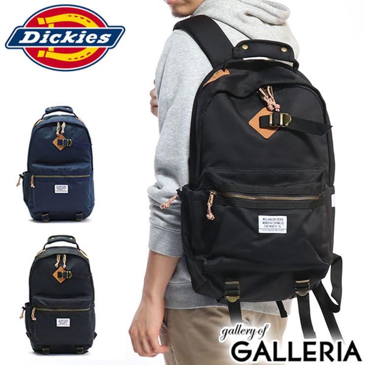 バッグ Dickies リュック   ギャレリア Bag&Luggage   詳細画像1