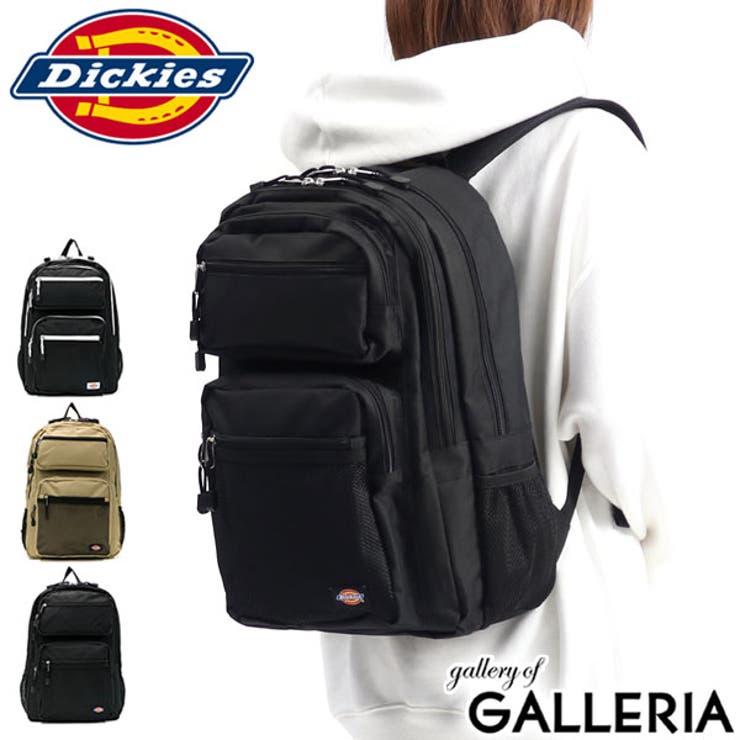 ディッキーズ リュック Dickies | ギャレリア Bag&Luggage | 詳細画像1