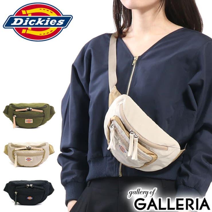 ウエストポーチ Dickies RIPSTOP | ギャレリア Bag&Luggage | 詳細画像1