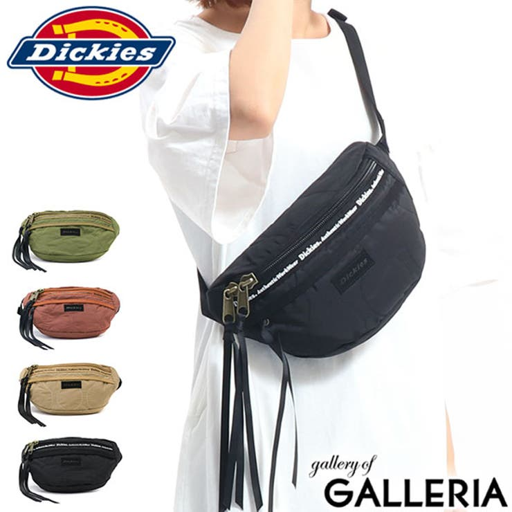 ディッキーズ バッグ Dickies   ギャレリア Bag&Luggage   詳細画像1