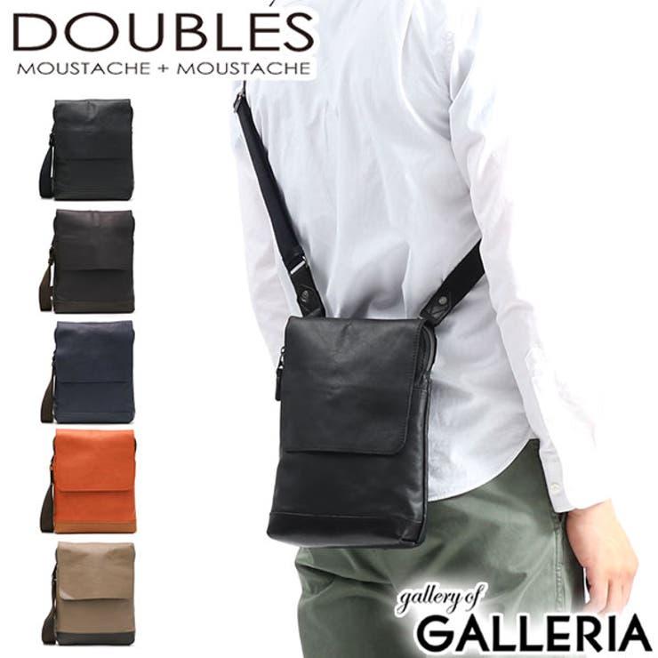 ショルダーバッグ DOUBLES バッグ | ギャレリア Bag&Luggage | 詳細画像1