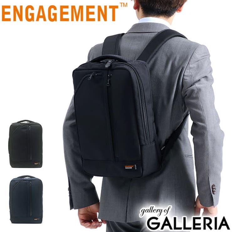 ビジネスバッグ ENGAGEMENT 2WAY | ギャレリア Bag&Luggage | 詳細画像1