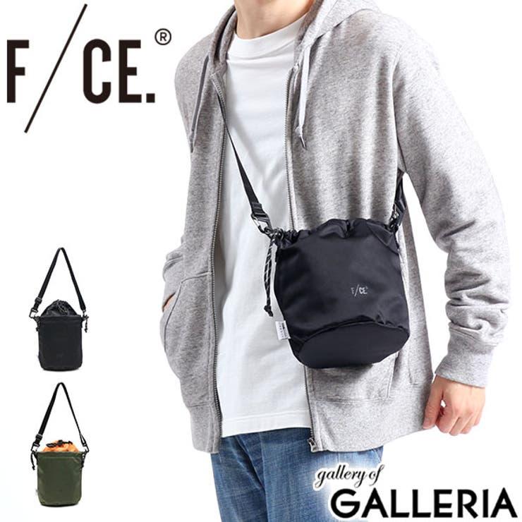 ショルダーバッグ F CE | ギャレリア Bag&Luggage | 詳細画像1