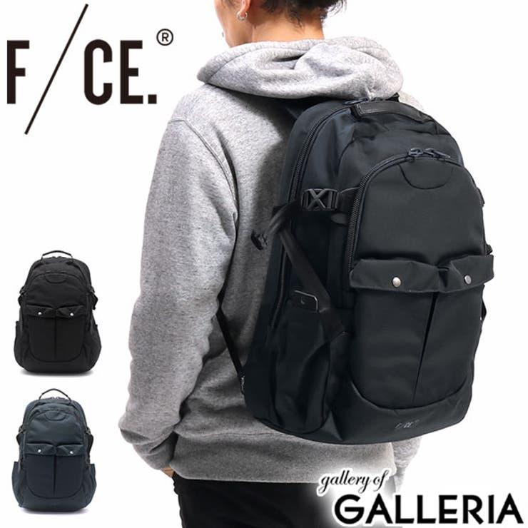 リュック F CE   ギャレリア Bag&Luggage   詳細画像1
