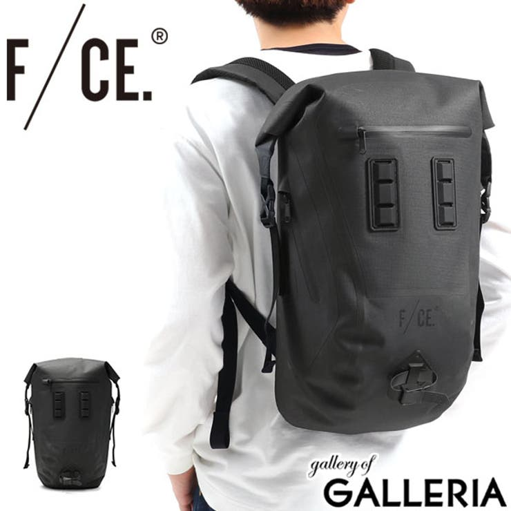 リュック F CE | ギャレリア Bag&Luggage | 詳細画像1