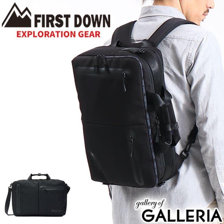 EX バッグ FIRST | ギャレリア Bag&Luggage | 詳細画像1