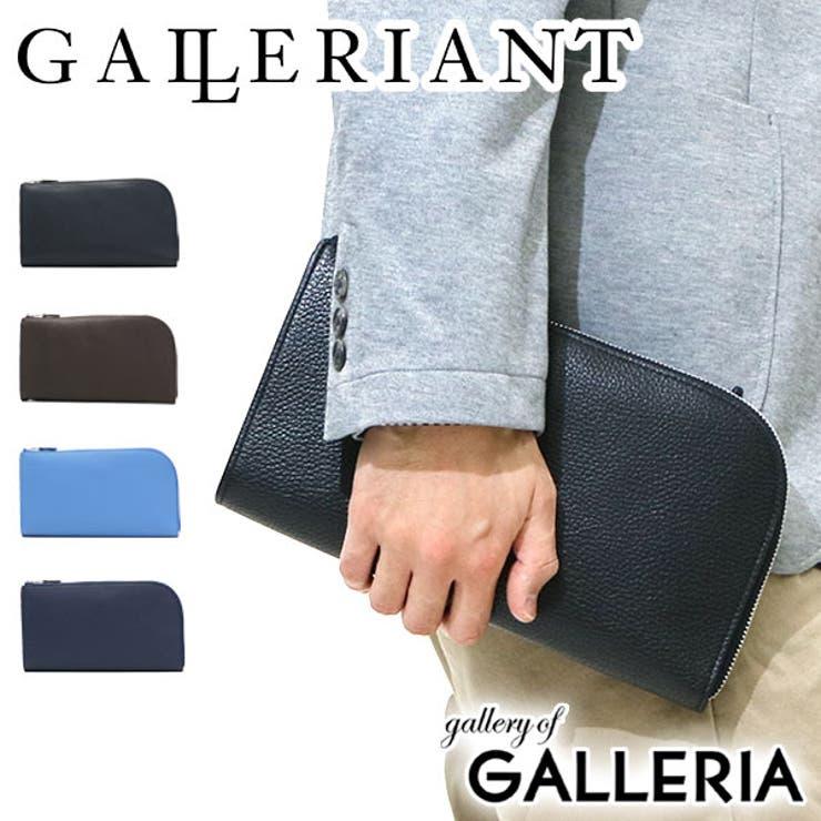 GALLERIANT クラッチバッグ PICCOLO   ギャレリア Bag&Luggage   詳細画像1