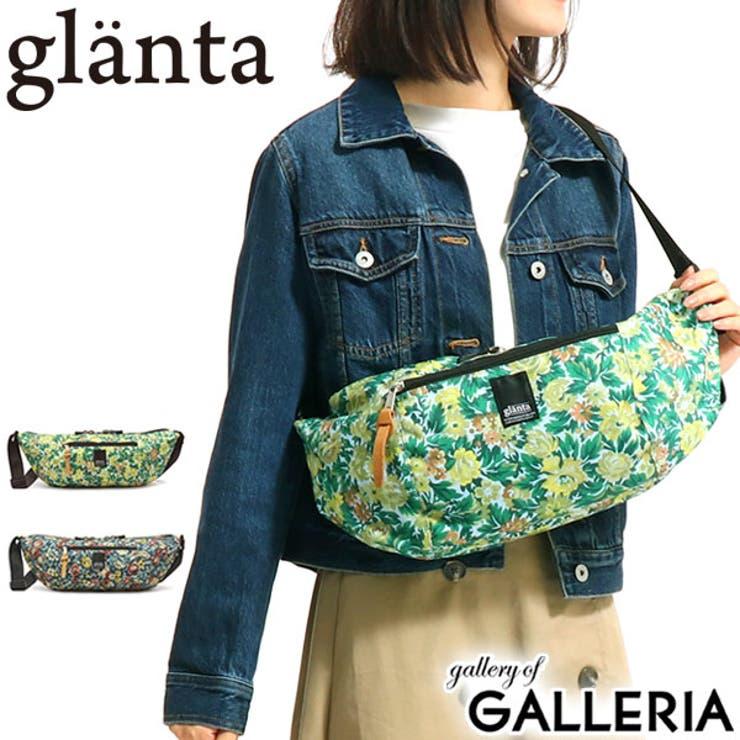 ショルダーバッグ グレンタ ペタルカーペットプリントショルダーバック | ギャレリア Bag&Luggage | 詳細画像1