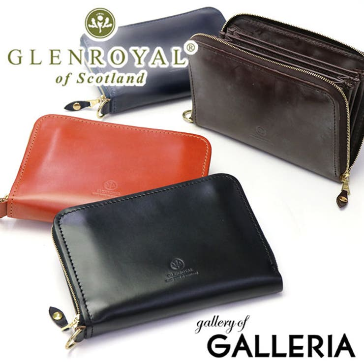 財布 WALLET WITH | ギャレリア Bag&Luggage | 詳細画像1