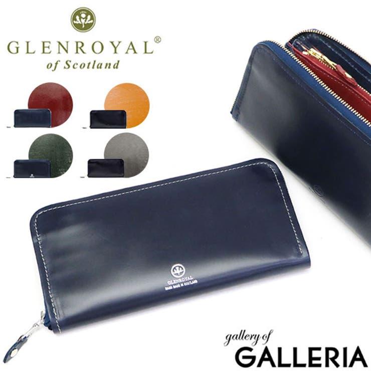 財布 長財布 ラウンドファスナー   ギャレリア Bag&Luggage   詳細画像1