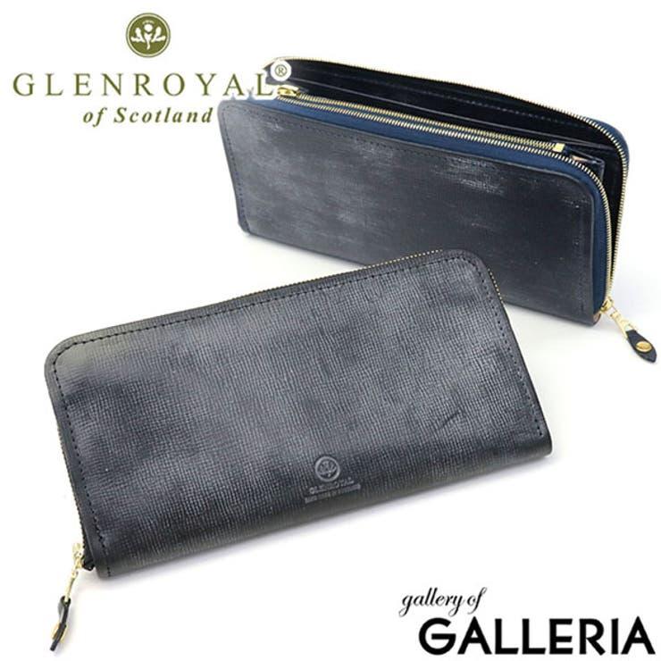 財布 長財布 ラウンドファスナー | ギャレリア Bag&Luggage | 詳細画像1