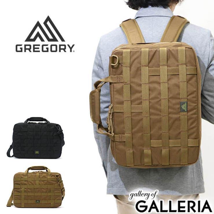 バッグ GREGORY ビジネスバッグ   ギャレリア Bag&Luggage   詳細画像1