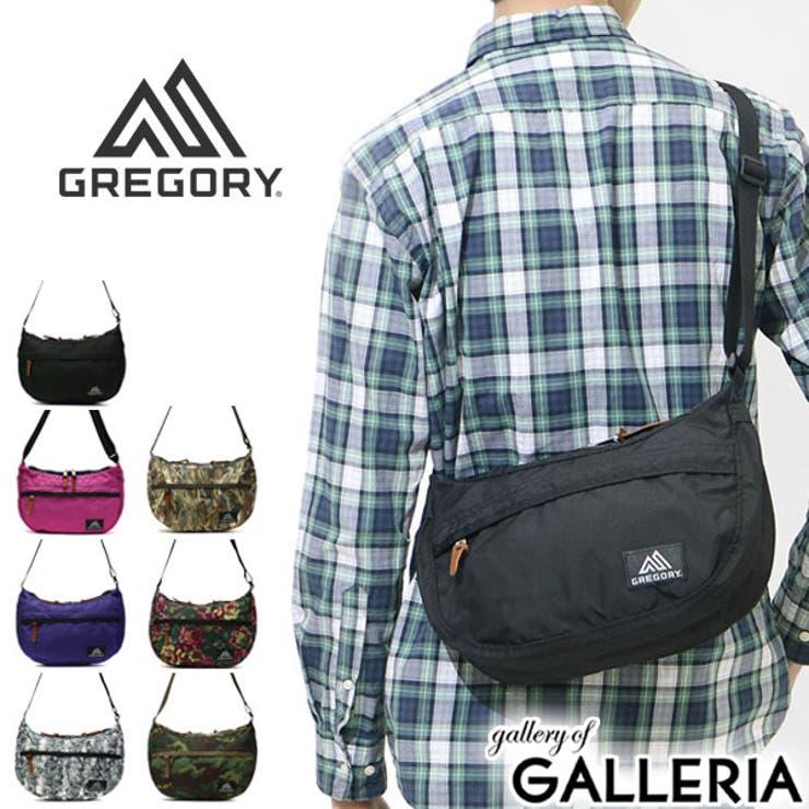 ショルダーバッグ GREGORY ショルダー | ギャレリア Bag&Luggage | 詳細画像1