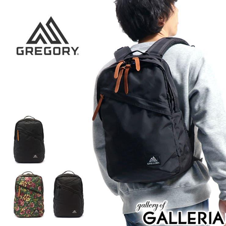 リュック GREGORY デイパック   ギャレリア Bag&Luggage   詳細画像1