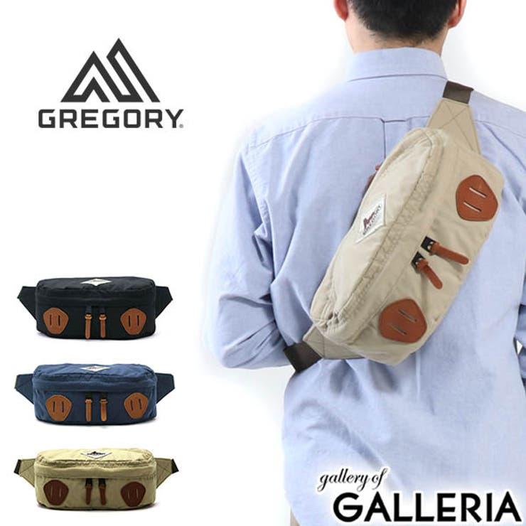 ウエストポーチ GREGORY ウエストバッグ | ギャレリア Bag&Luggage | 詳細画像1