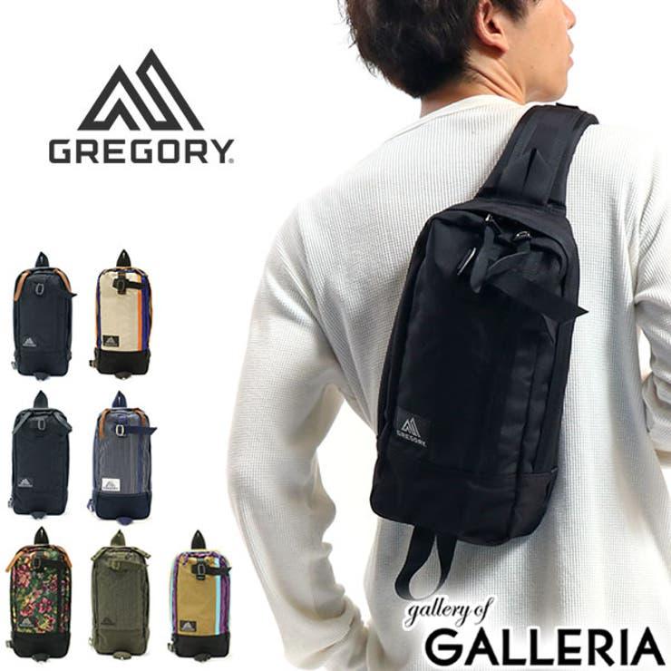 ボディバッグ GREGORY ワンショルダー | ギャレリア Bag&Luggage | 詳細画像1