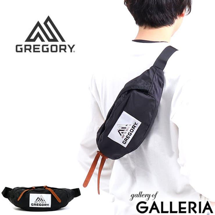 ウエストバッグ GREGORY テールランナー   ギャレリア Bag&Luggage   詳細画像1