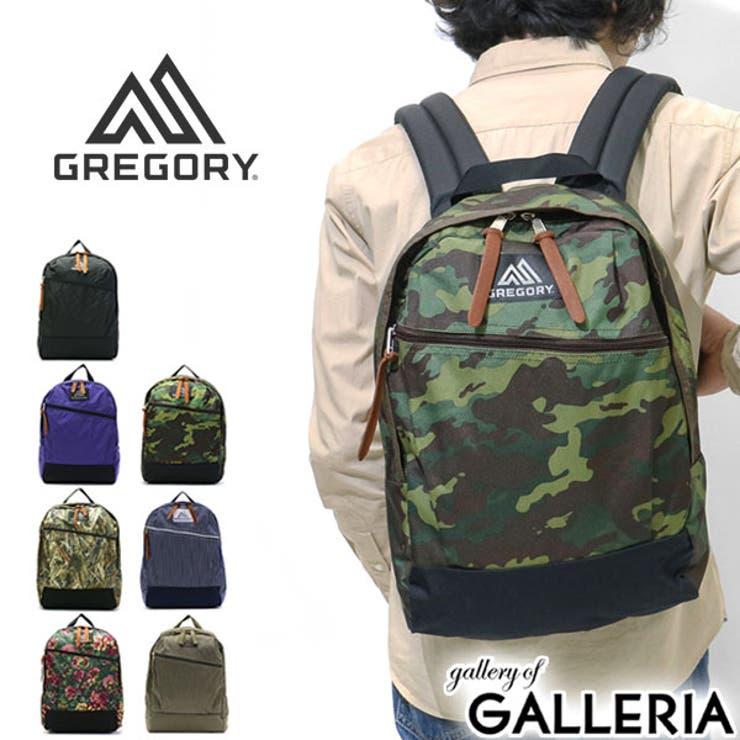 リュック GREGORY リュックサック | ギャレリア Bag&Luggage | 詳細画像1