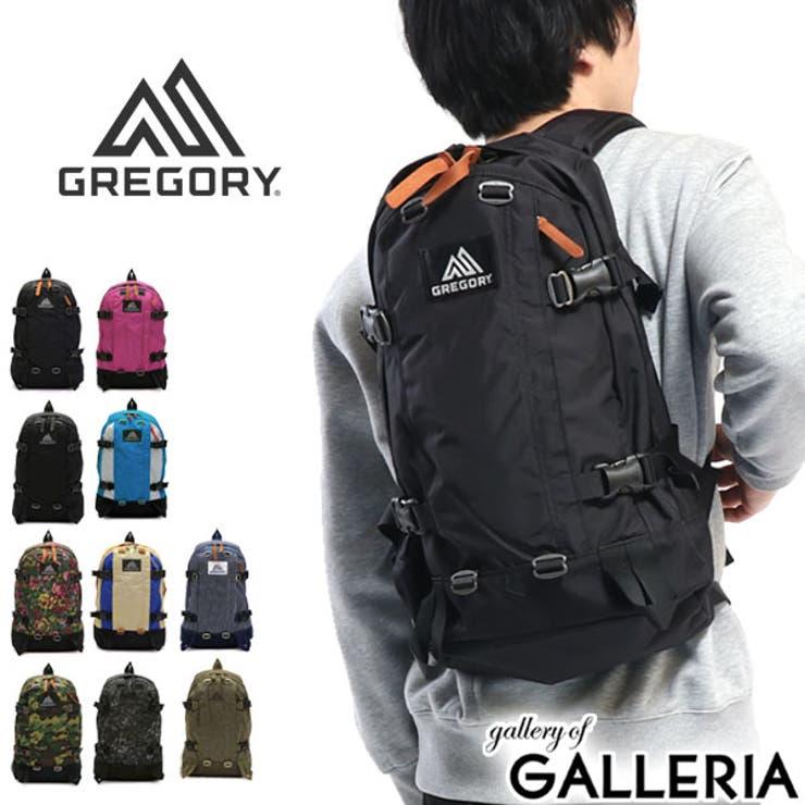 リュック GREGORY バックパック | ギャレリア Bag&Luggage | 詳細画像1