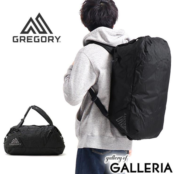 ボストンバッグ GREGORY ダッフルバッグ | ギャレリア Bag&Luggage | 詳細画像1