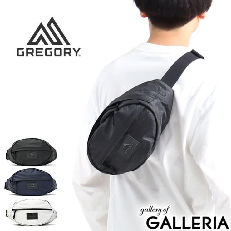ウエストバッグ GREGORY ウエストポーチ   ギャレリア Bag&Luggage   詳細画像1