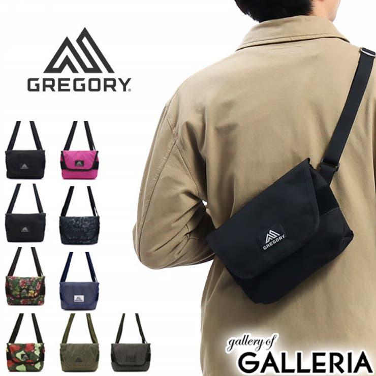 メッセンジャーバッグ GREGORY ティーニーメッセンジャー   ギャレリア Bag&Luggage   詳細画像1
