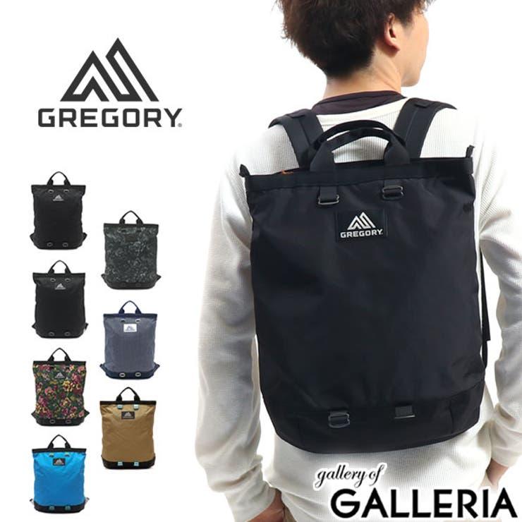 リュック GREGORY デイパック | ギャレリア Bag&Luggage | 詳細画像1