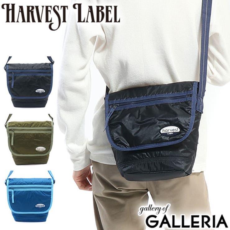 ショルダー HARVEST LABEL | ギャレリア Bag&Luggage | 詳細画像1