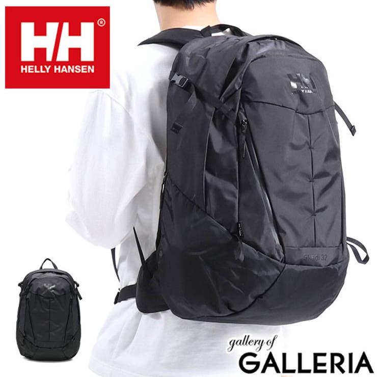 リュック HELLY HANSEN | ギャレリア Bag&Luggage | 詳細画像1