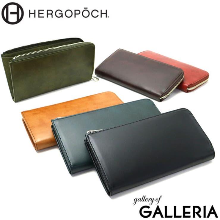 財布 HERGOPOCH 長財布   ギャレリア Bag&Luggage   詳細画像1
