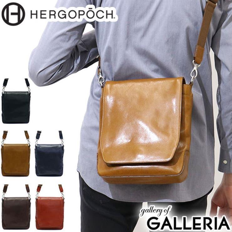 HERGOPOCH ショルダー Glaze   ギャレリア Bag&Luggage   詳細画像1
