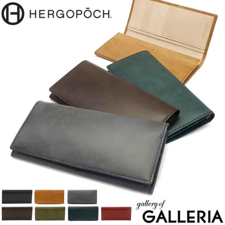 財布 HERGOPOCH 06 | ギャレリア Bag&Luggage | 詳細画像1