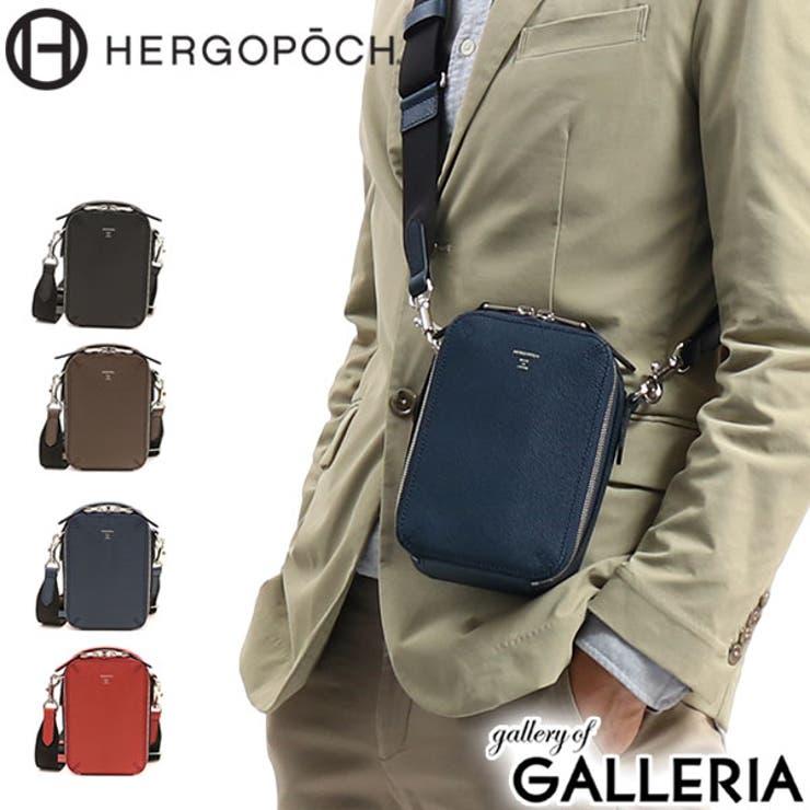 バッグ HERGOPOCH ショルダー | ギャレリア Bag&Luggage | 詳細画像1