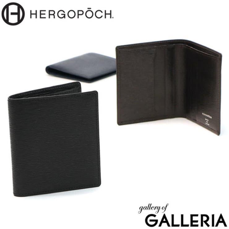 財布 HERGOPOCH Aquaflow | ギャレリア Bag&Luggage | 詳細画像1