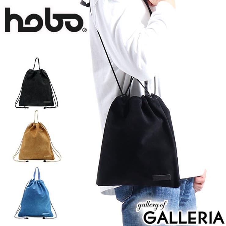 巾着バッグ hobo ショルダー | ギャレリア Bag&Luggage | 詳細画像1