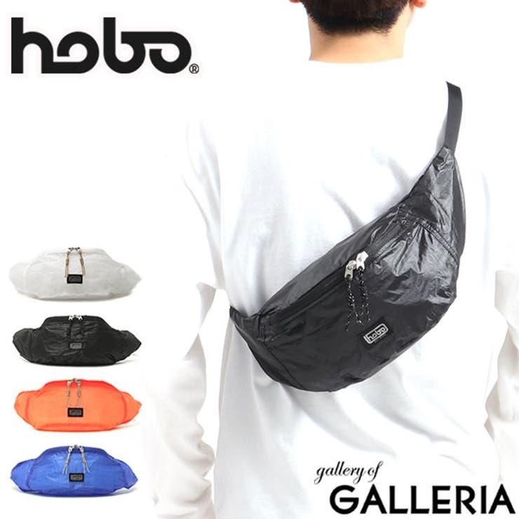 ウエストポーチ hobo ボディバッグ | ギャレリア Bag&Luggage | 詳細画像1
