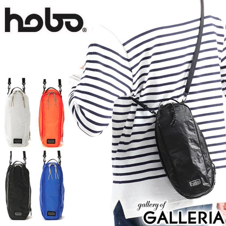 ショルダーバッグ hobo ポーチ   ギャレリア Bag&Luggage   詳細画像1