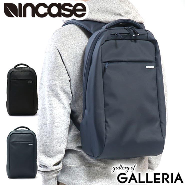 リュック バックパック ICON   ギャレリア Bag&Luggage   詳細画像1