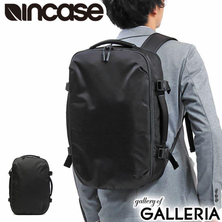リュック バックパック VIA   ギャレリア Bag&Luggage   詳細画像1