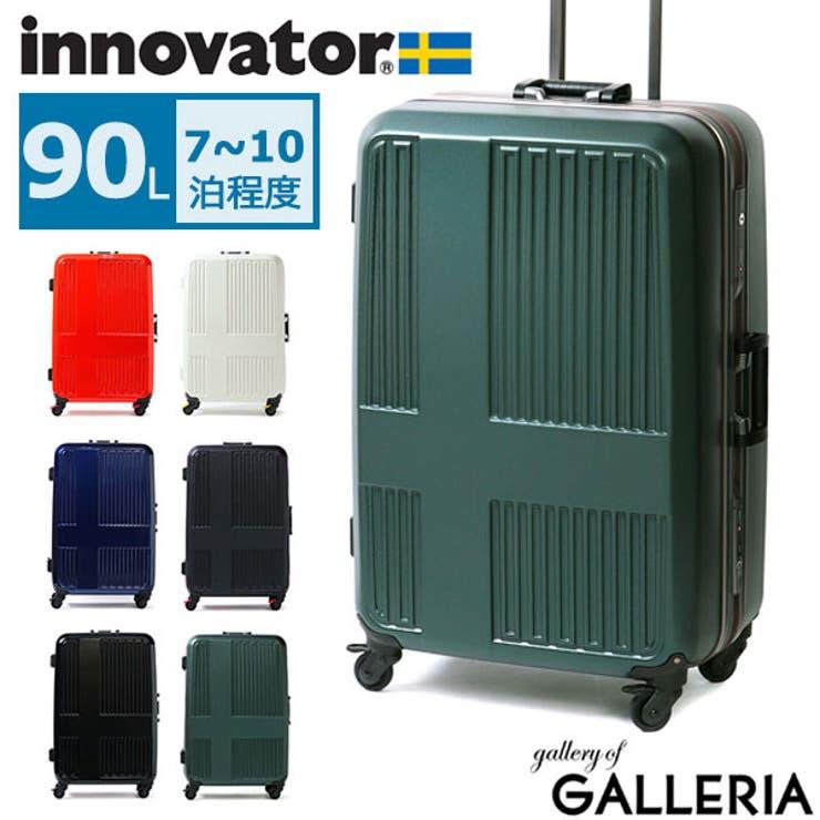 スーツケース innovator キャリーケース   ギャレリア Bag&Luggage   詳細画像1
