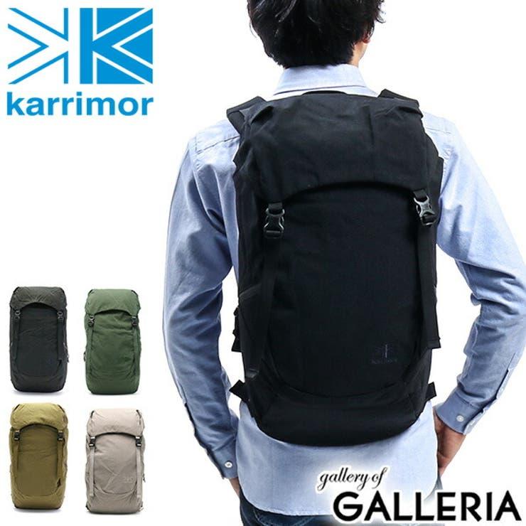 karrimor デイパック urban | ギャレリア Bag&Luggage | 詳細画像1