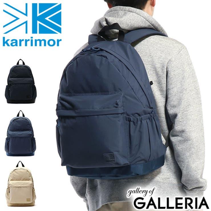 karrimor リュック wiz | ギャレリア Bag&Luggage | 詳細画像1